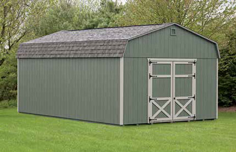 Eagle Collection offers custom sheds in lancaster pa.