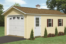 Custom Sheds in Laurel Springs, and Cherry Hill NJ