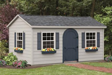 Custom Sheds Laurel Springs, and Cherry Hill NJ