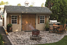 Custom Sheds for sale in Laurel Springs, and Cherry Hill NJ