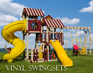 playsets cape may county nj