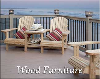 Custom Wood Furniture in Cherryhill, NJ