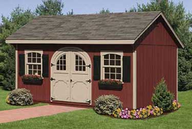 Quaker Shed for sale ocean county NJ